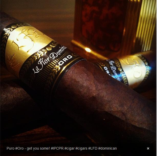 La Flor Dominicana New Releases And An Update