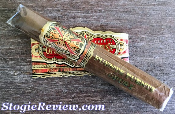 Aging The Opus X: Do or Don't?