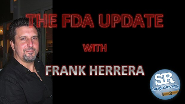 The FDA Update with Frank Herrera – 8/30/16