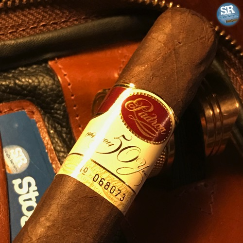 "Padron 50th Anniversary Maduro ""The Hammer"""