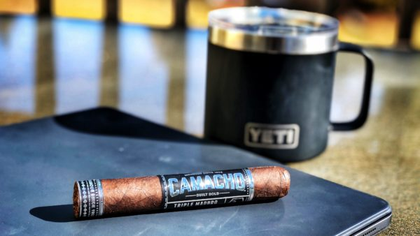 Revisiting the Camacho Triple Maduro